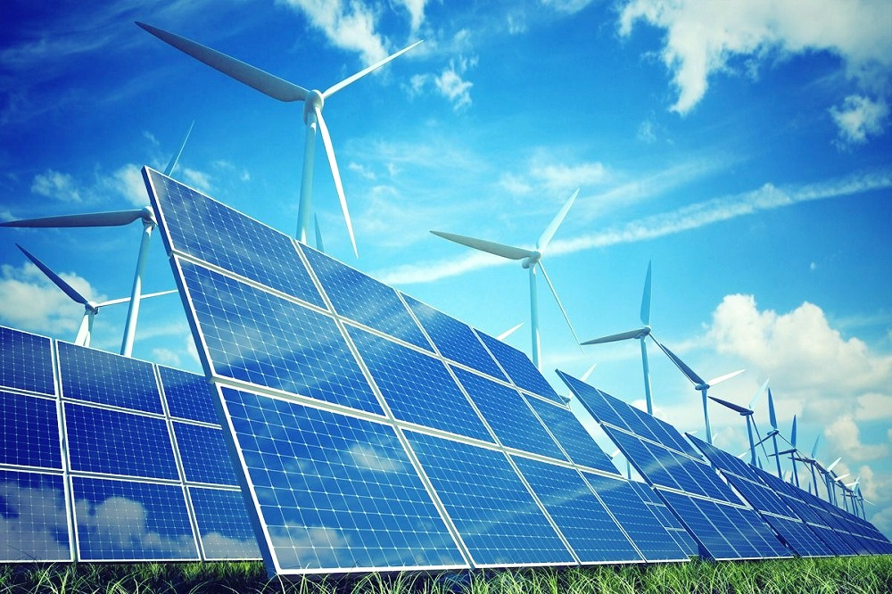 12 fascinating facts about renewable energy