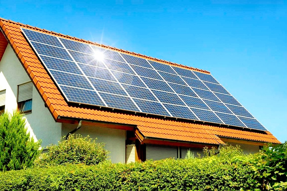 5 ways to go solar and save more energy