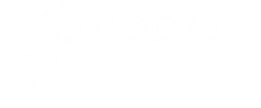 Green energy – doors open!